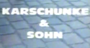 Karschunke & Sohn