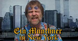 Ein Münchner in New York