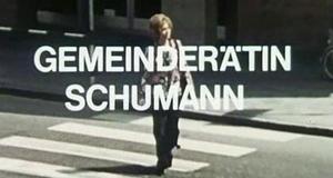 Gemeinderätin Schumann