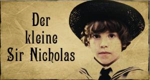 Der kleine Sir Nicholas