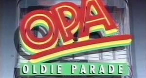 OPA - Die Oldie-Parade