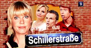 Schillerstraße