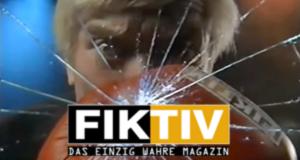 Fiktiv - Das einzig wahre Magazin