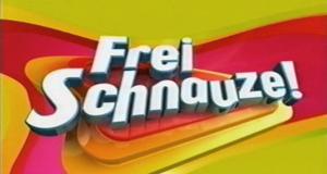 Frei Schnauze