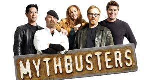 Dmax Mythbusters
