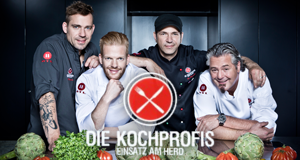 Die Kochprofis