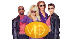 V.I.P. - Die Bodyguards