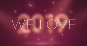 We Love ...