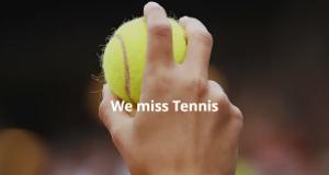 We miss ...