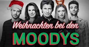 Weihnachten bei den Moodys