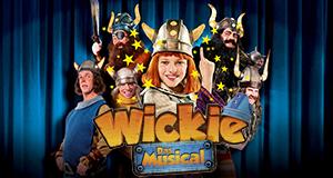Wickie - Das Musical