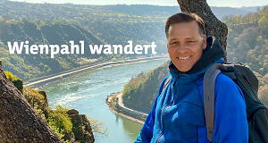 Wienpahl wandert