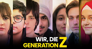 Wir, die Generation Z