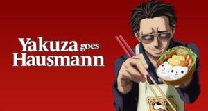 Yakuza goes Hausmann