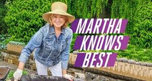 Zu Gast bei Martha Stewart