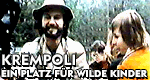 Krempoli - Ein Platz für wilde Kinder