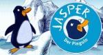 Jasper, der Pinguin