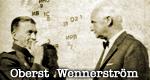 Oberst Wennerström