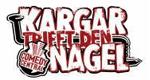 Kargar trifft den Nagel