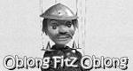 Der kleine dicke Ritter - Oblong Fitz Oblong