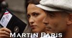 Martin Paris - Magier des Verbrechens