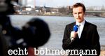echt Böhmermann