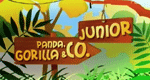 Panda, Gorilla & Co. Junior