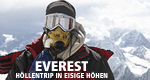 Everest - Höllentrip in eisige Höhen