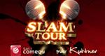 Slam Tour mit Kuttner
