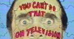 You Can't Do That on Television