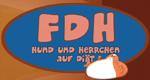 FDH - Hund und Herrchen auf Diät