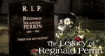 The Legacy of Reginald Perrin