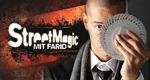 Street Magic mit Farid