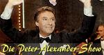 Die Peter-Alexander-Show