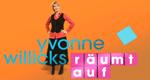 Yvonne Willicks räumt auf