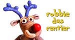Robbie, das Rentier