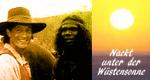 Nackt unter der Wüstensonne