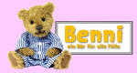 Benni - ein Bär für alle Fälle