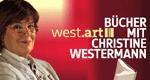 west.art - Bücher mit Christine Westermann
