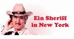 Ein Sheriff in New York