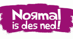 Normal is des ned!