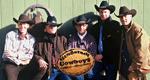 Großstadt-Cowboys - 5 Männer im Wilden Westen
