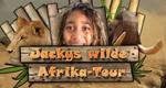 Jackys wilde Afrika-Tour