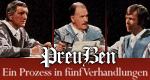 Preußen - Ein Prozess in fünf Verhandlungen