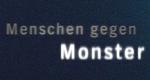 Menschen gegen Monster