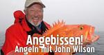 Angebissen! Angeln mit John Wilson