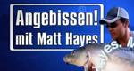 Angebissen! Angeln mit Matt Hayes