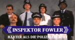 Inspektor Fowler