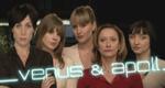 Vénus und Apoll