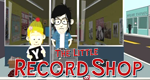 The Little Record Shop
